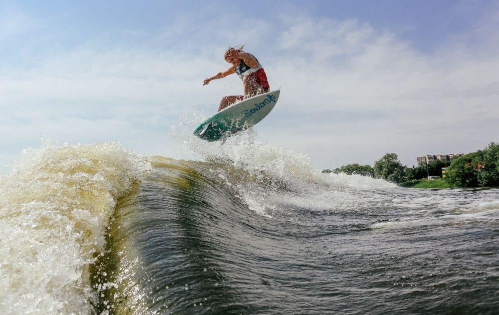 Supra / SA SURF EDITION
