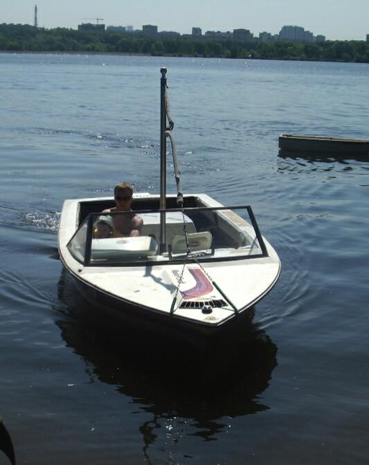 MasterCraft Boats / Prostar