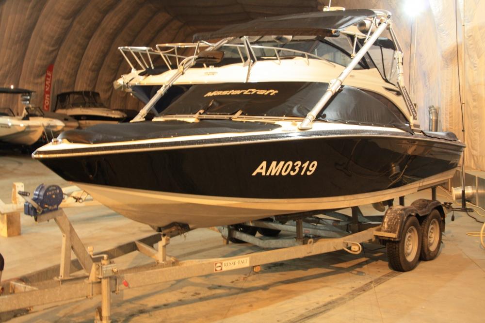 MasterCraft Boats / ProStar 214