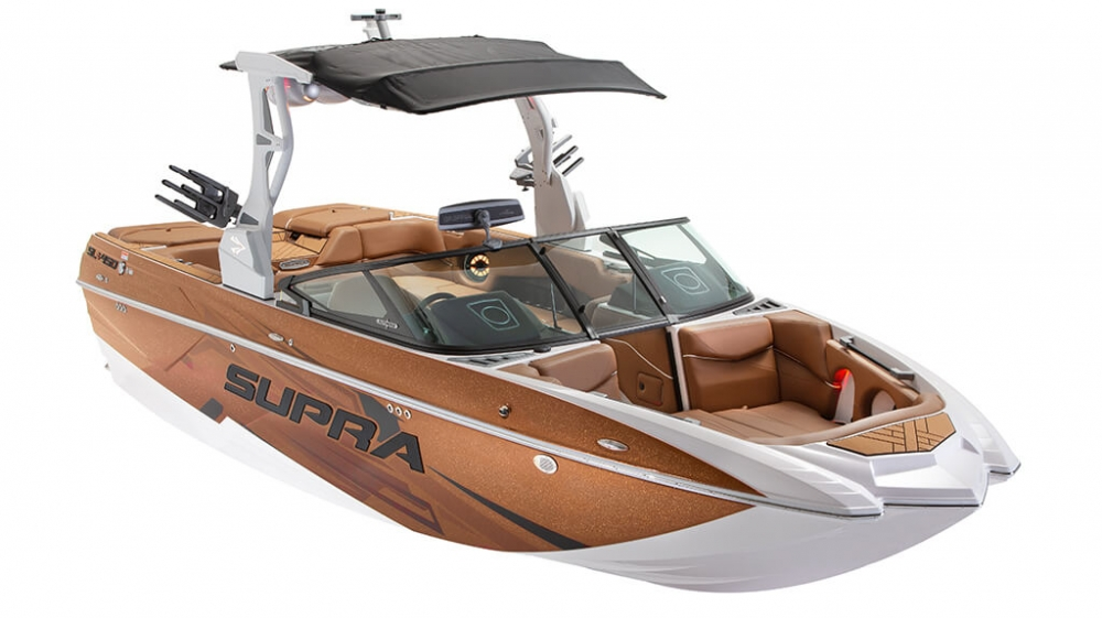 Supra Boats / SL 24 SUPER SURF EDITION