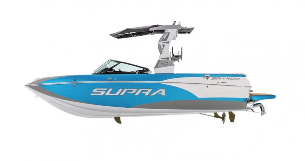 Supra / SR