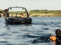 ATX Boats / ATX 22 SURF-Type PHANTOM EDITION