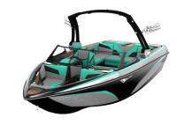 Tige Boats / Вейксерф катер Tige Z3