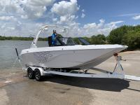 ATX Boats / 22 SURF-Type