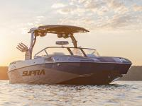 Supra Boats / SA 23 550 SUPER SURF EDITION
