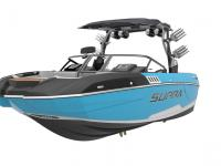 Supra Boats / SE 25 550 SUPER SURF EDITION