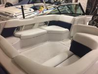Correct Craft / Nautique SV211 Team Edition