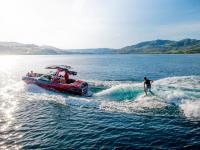 Supra Boats / SA 23 400 SUPER SURF EDITION