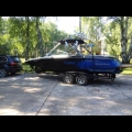 MasterCraft / Master Craft X-Star